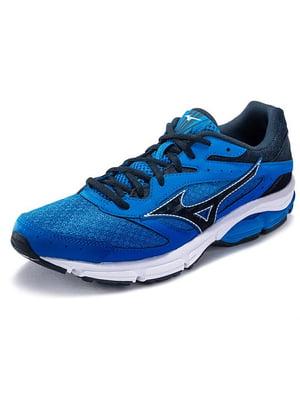 Кросівки сині   5716885