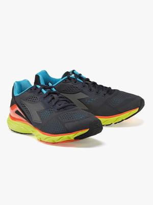 Кросівки комбінованого кольору | 5716897