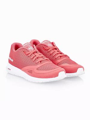 Кроссовки розового цвета | 5716899