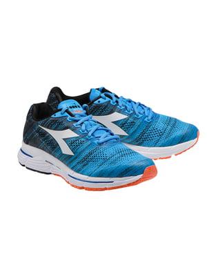 Кросівки сині | 5716963