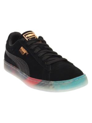 Кросівки чорні | 5716973
