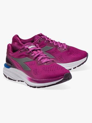 Кроссовки розового цвета | 5716980
