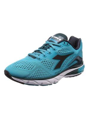 Кросівки сині | 5716997
