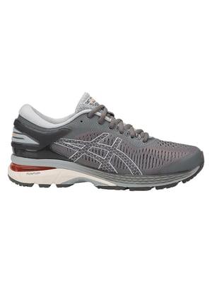 Кросівки сірі | 5717002