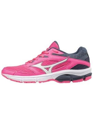 Кроссовки розового цвета   5717015