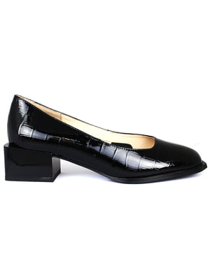 Туфлі чорні   5717290