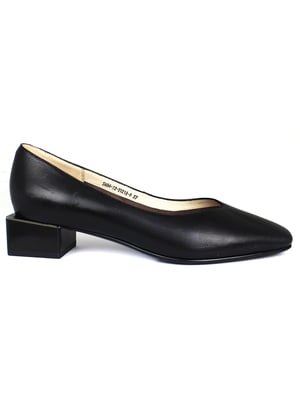 Туфлі чорні   5717292