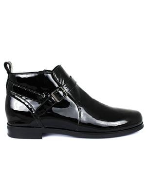 Ботинки черные   5717311
