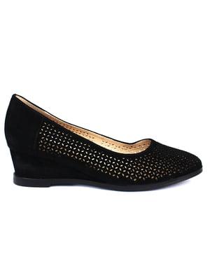 Туфлі чорні | 5717316