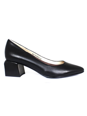 Туфлі чорні   5717328