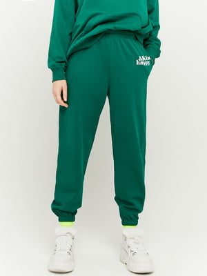Штани зелені | 5685983
