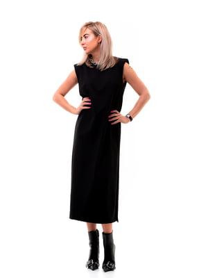Платье черное | 5718225