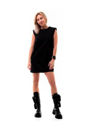 Сукня чорна | 5718227