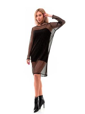 Сукня чорна | 5718229