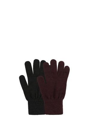 Набор перчаток (2 пары) | 5577730