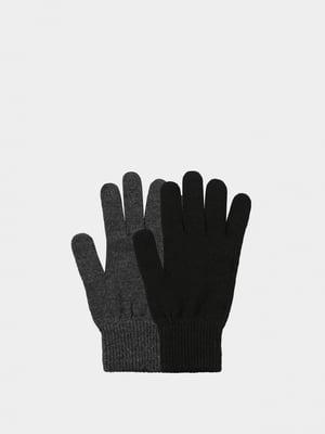 Набор перчаток (2 пары) | 5577742