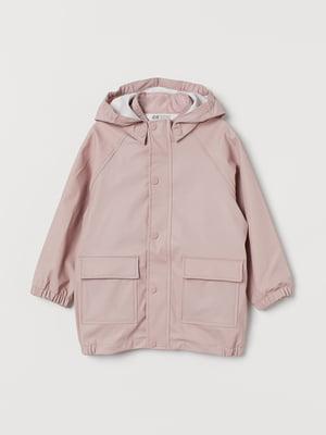 Куртка розовая | 5718393