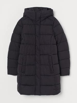 Куртка черная | 5718394