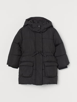 Пальто черное | 5718430