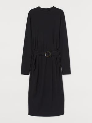 Платье черное | 5718526