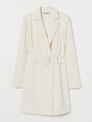 Сукня кремового кольору | 5718527