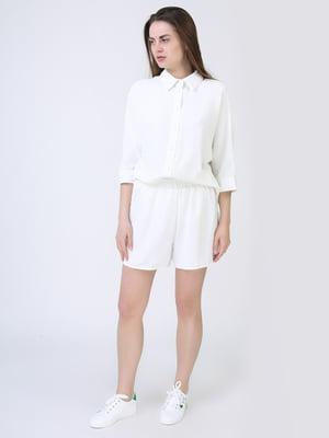 Костюм: рубашка и шорты | 5714027