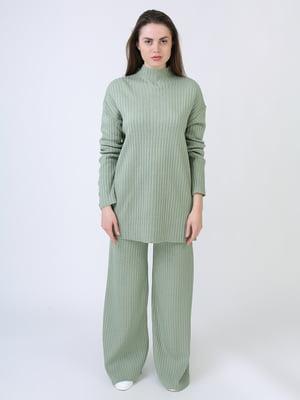 Костюм: свитер и брюки | 5714037