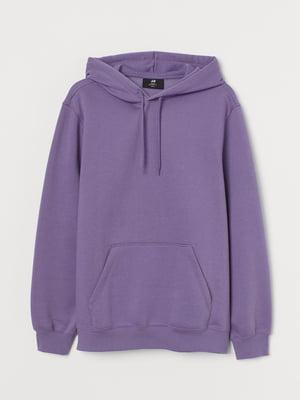 Худи фиолетовая | 5702596