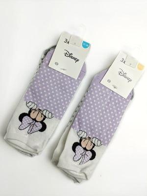 Набір шкарпеток (3 пари) | 5717983