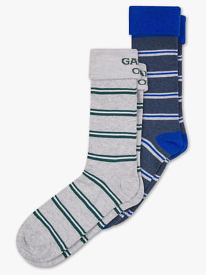 Набор носков (2 пары)   5718028