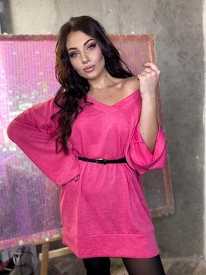 Туніка рожевого кольору | 5719045