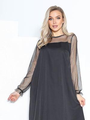 Сукня чорна | 5719097