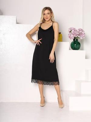 Сукня чорна | 5719111