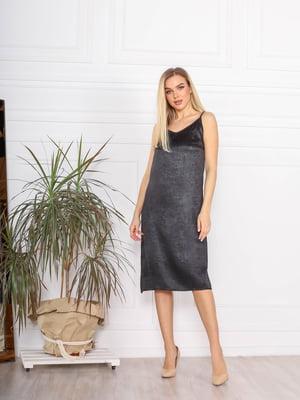 Сукня чорна | 5719113