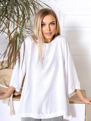 Блуза біла | 5719126
