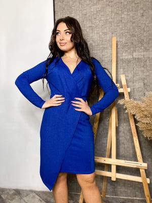 Сукня синя   5719136