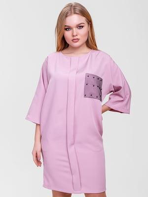 Сукня рожева | 5719194
