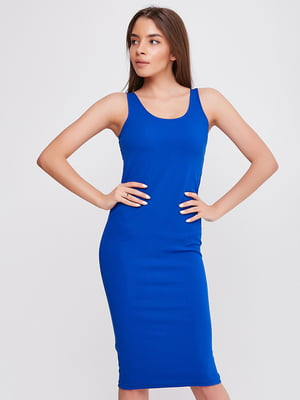 Сукня синя | 5719205