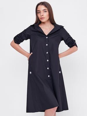 Платье черное | 5719208