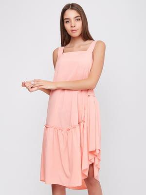 Сукня рожева | 5719209