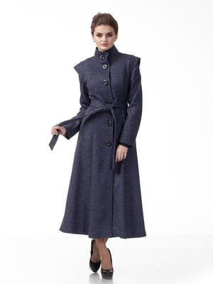 Пальто темно-синє   5718143