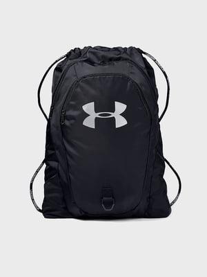 Рюкзак чорний | 5719563