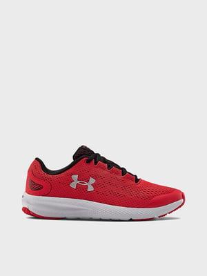 Кросівки червоні  | 5719585
