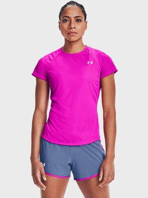 Футболка яскраво-рожева | 5719650