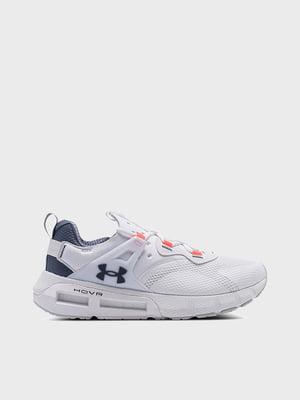 Кросівки білі UA HOVR Mega MVMNT 3023594-104 | 5719948