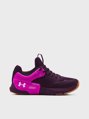 Кросівки фіолетово-рожеві | 5719960