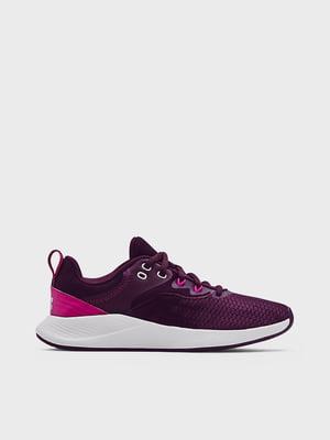 Кросівки фіолетові | 5719965