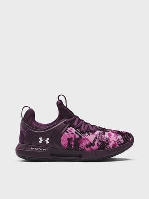 Кросівки фіолетові | 5719966