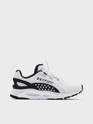 Кросівки біло-чорні UA HOVR Infinite Summit 2 3023633-100 | 5719979