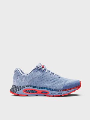 Кросівки блакитні UA HOVR Infinite 3 3023540-400 | 5719988